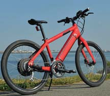 how to buy the right electric bike - stromer-electric-bike-large-size-motor