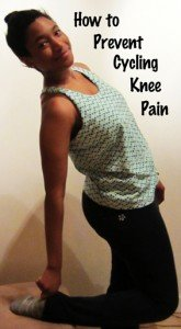 How-to-prevent-cycling-knee-pain- Average Joe Cyclist Beginner Cyclist Training Plan