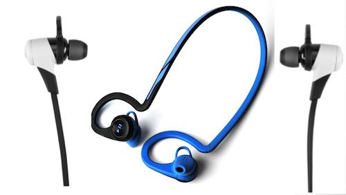 JayBird Bluetooth Headphones vs Plantronics Bluetooth Headphones