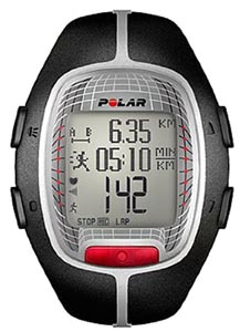Polar RS300X heart rate monitor(1)