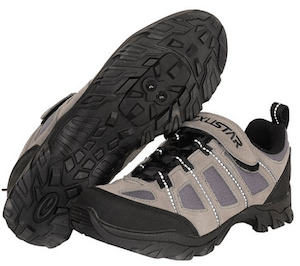 Best Womens Cycling Shoes under $85 – Exustar E-SM822 Mountain Bike Shoes