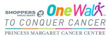 Onewalk to Conquer Cancer