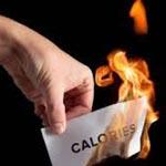 burn calories on electric bike