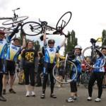 My Enbridge Ride to Conquer Cancer