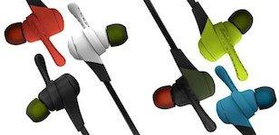 New Jaybird X2 vs original Jaybird Bluebuds X Headphones