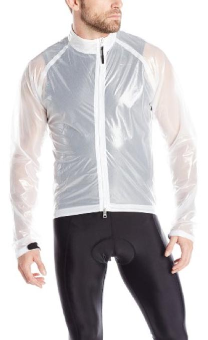Showers Pass Pro Tech ST Cycling Jacket - 7 of the Best Cheap Cycling Jackets Under $100