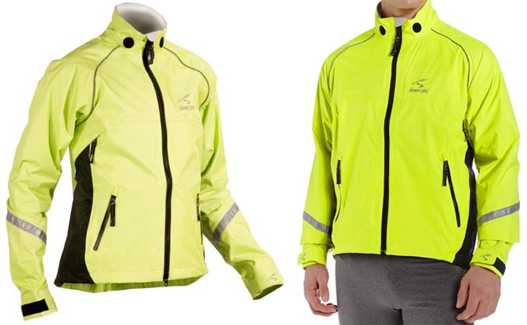 Showers Pass Women's Club Pro Cycling Jacket - 7 of the Best Cheap Cycling Jackets Under $100