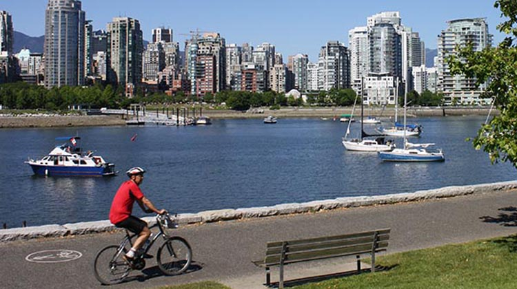 For Bike rentals Vancouver, click here. How to have a fun cycling vacation in Vancouver