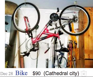 An example of a truly terrible Craigslist ad