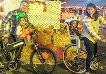 Nick-Switzer-with-family-and-electric-bikes-table(1)