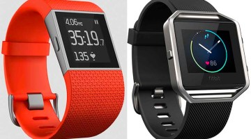Fitbit Blaze vs Surge – Which One is Better for Cyclists?
