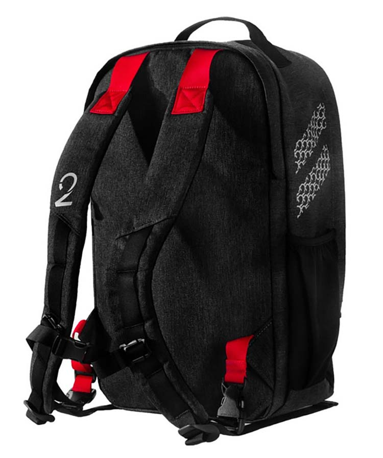 The first thing you will notice about the Two Wheel Gear Pannier Backpack Convertible is that – like all Two Wheel Gear products – it looks great. Two Wheel Gear Pannier Backpack Convertible Review
