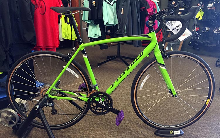 How New Bike Finder Can Help You to Choose Your New Bike. With so many choices, many customers opt to trust the salesman. But just because a bike is beautiful and is on sale, that does not mean it is necessarily the right bike for you!