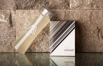 XALO Reload completes the trio, and does what it says – it helps to reload you, after you have exhausted yourself with the first two products!