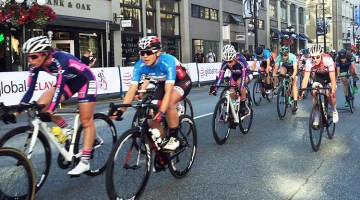 BC Superweek 2017 – 8 Exciting Bike Races in Greater Vancouver