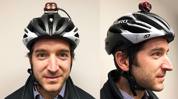 lupine-lighting-systems-piko-4-bike-helmet-light-alex-sideways-and-head-on-. Piko 4 Bike Helmet Light