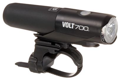 CatEye Volt 700 Headlight - Best All Round Handlebar-mounted Commuter Bike Light. 7 of the best bike lights