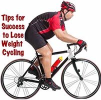 Top 10 Tips to Lose Weight Cycling