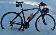 10 Top Tips for winter cycling