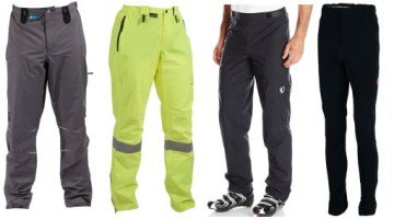 7 of the Best Waterproof Cycling Pants – How to Choose the Best Cycling Pants