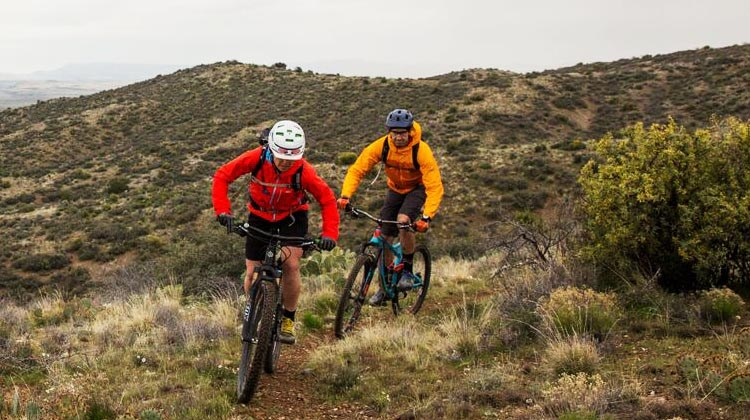 5 of the Best Mountain Bike Trails in the USA