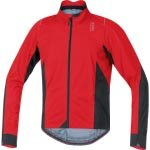 The Gore Bike Wear Power Gore-Tex Active Jacket is a typical, top quality hardshell jacket