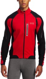 No. 1: Gore Bike Wear Men's Alp-X 2.0 Soft Shell Zip-Off Sleeves Windstopper Jacket
