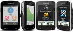 Garmin Edge 820 vs 520 GPS Bike Computers