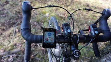 Garmin Edge 820 Bike Computer Review