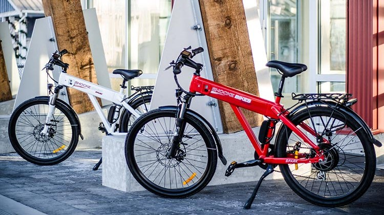 Spark E-Bike Review