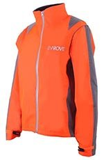 Proviz Nightrider Waterproof Hi-Viz Women's Cycling Jacket