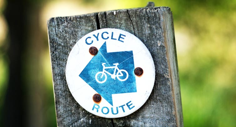 Get out and find new routes! Cycling can also add independence to your life by removing your reliance on public transport and family members. This helps to maintain your freedom, plus the authority that is so often lost as you age. 5 Reasons to Take Up Cycling During Retirement