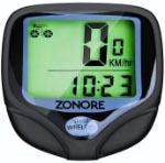 Zonore Wireless Bike Computer
