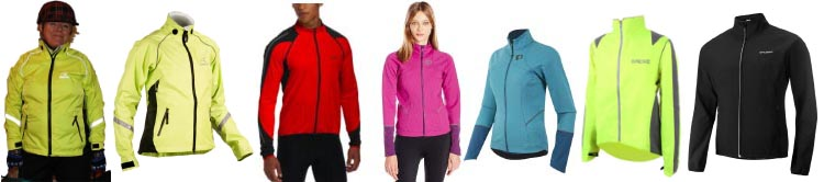 7 of the Best Cheap Cycling Jackets Under $100