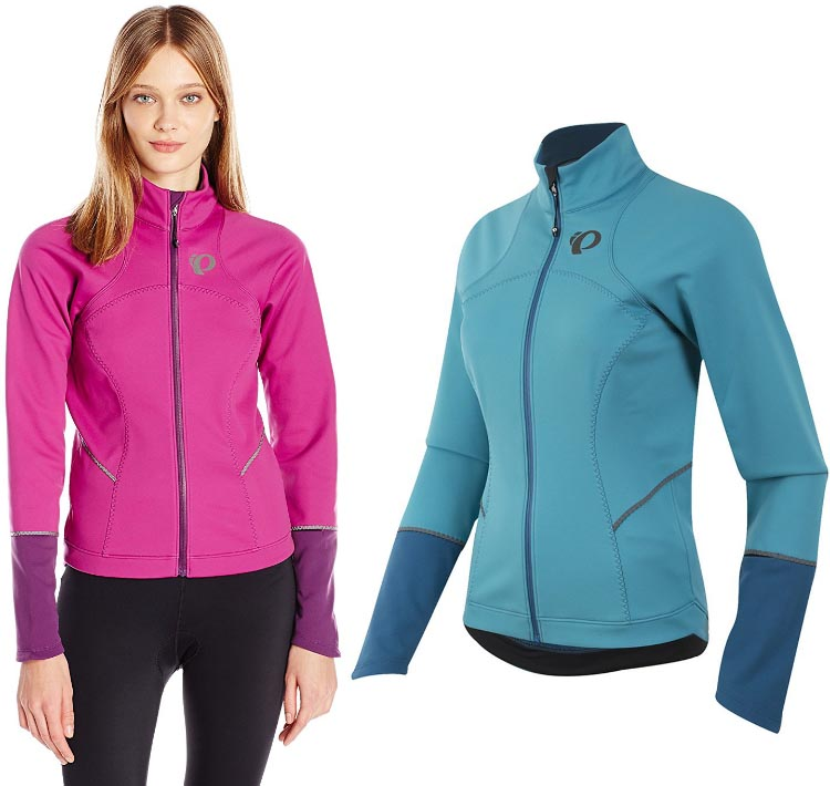 Pearl Izumi Elite Escape Softshell Jacket - Women's. 7 of the Best Women's Cycling Jackets