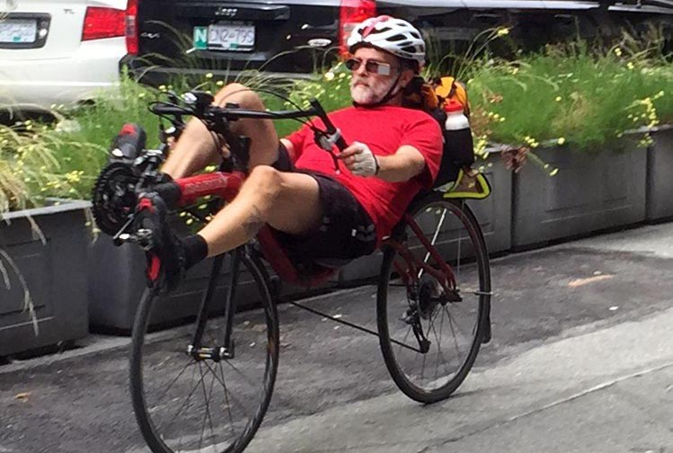And if you have balance, back, neurological, or other problems, there are many options, such as getting a tricycle or a recumbent bike. 5 Reasons to Take Up Cycling During Retirement