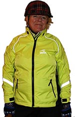 No. 4: Showers Pass Club Pro Waterproof Women's Cycling Jacket