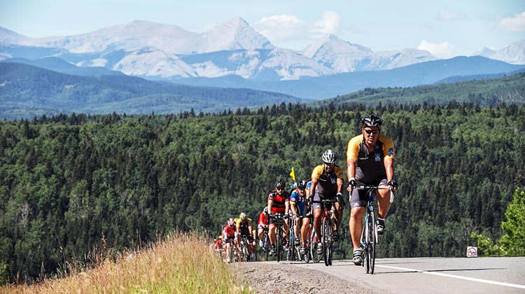 Ken Schulzke Gears Up for His First Ride to Conquer Cancer