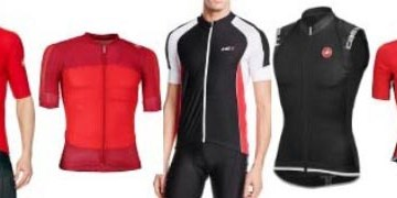 7 of the Best Cycling Jerseys — How to Choose the Best Cycling Jersey