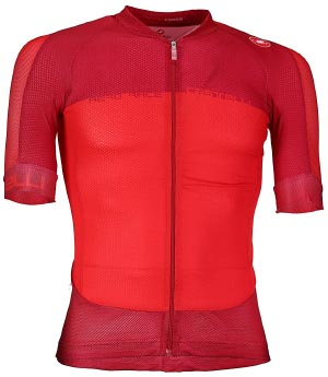 Castelli Aero Race 5.1 Full Zip cycling Jersey