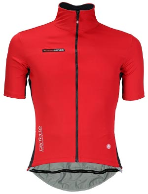Castelli Perfetto Light Cycling jersey