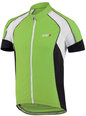 Louis Garneau Lemmon Vent Cycling Jersey