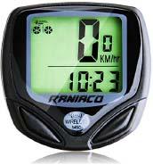 Raniaco Bike Computer. 7 of the Best Cheap Bike Computers