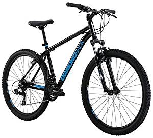 The Diamondback Sorrento is an example of a hardtail mountain bike. How to choose a mountain bike