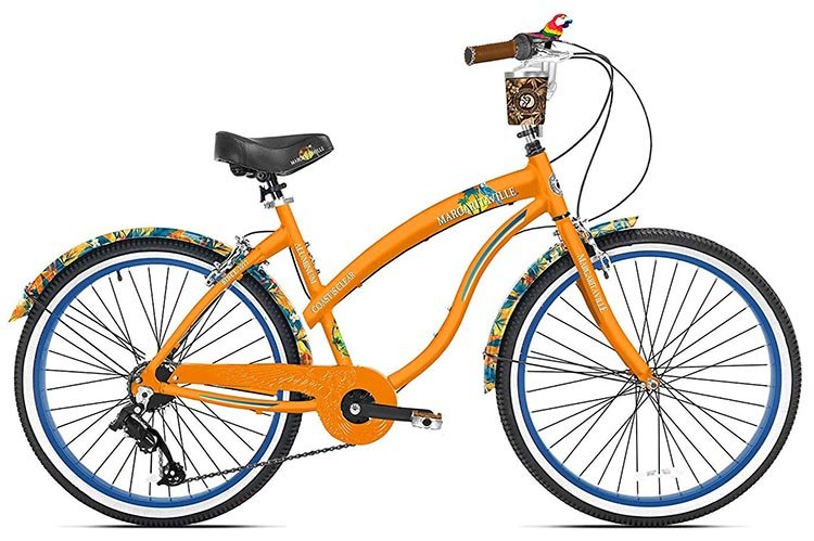7 Great Bikes You Can Buy on Amazon, 2019 - Cruiser, Mountain and Hybrid