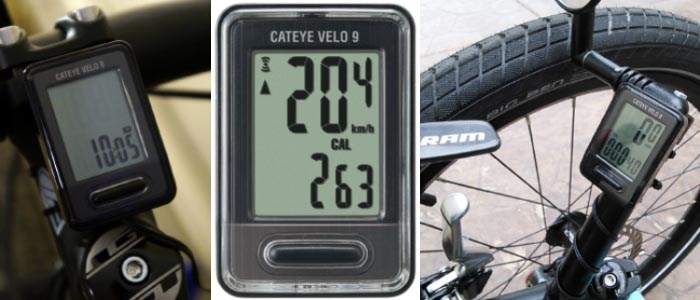 7 Of The Best Bike Computers