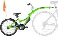 7 of the Best Child Bike Seats. No. 6: WeeRide Co-Pilot Bike Trailer