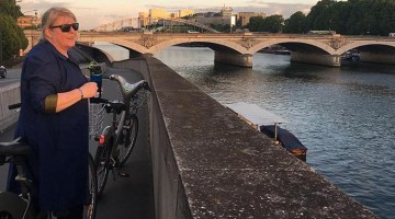 Make Cycling Normal Again – What We Learned from Cycling in Paris