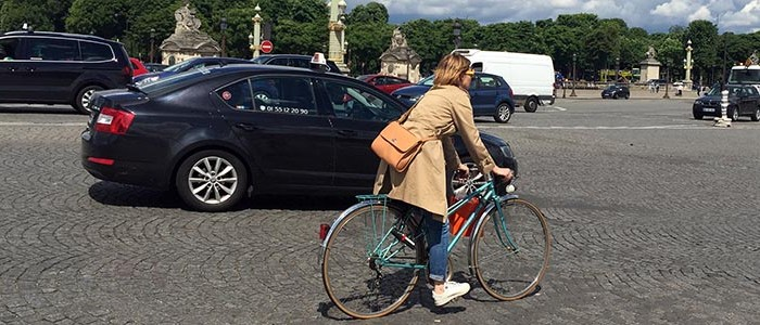 How To Use A Velib Bike In Paris