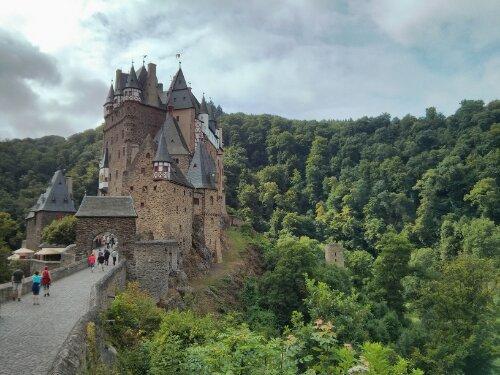 Elz castle